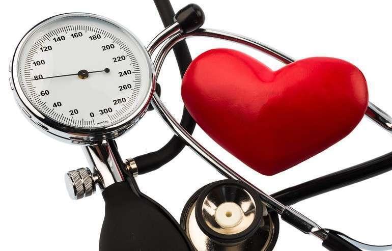 hipertenzija progresuoja