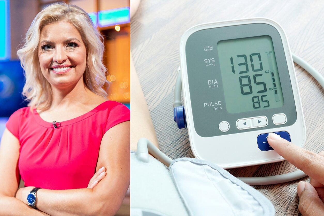 ar galima ilgai gyventi su hipertenzija