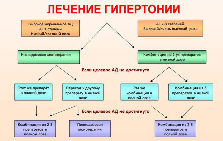 magnelis nuo hipertenzijos)