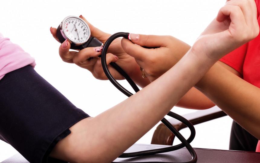 kaip gydyti hipertenzija sergančias kojas)