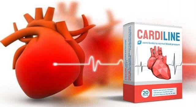 normalizuoti kraujospūdžio hipertenziją