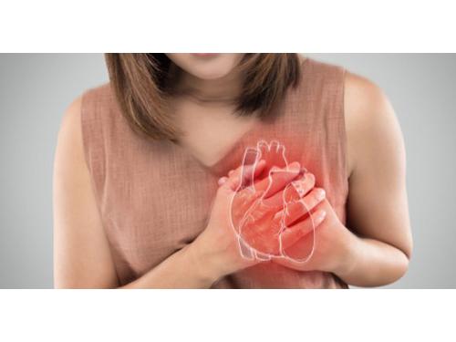 Galite ir neįtarti, kad turite retą širdies ligą