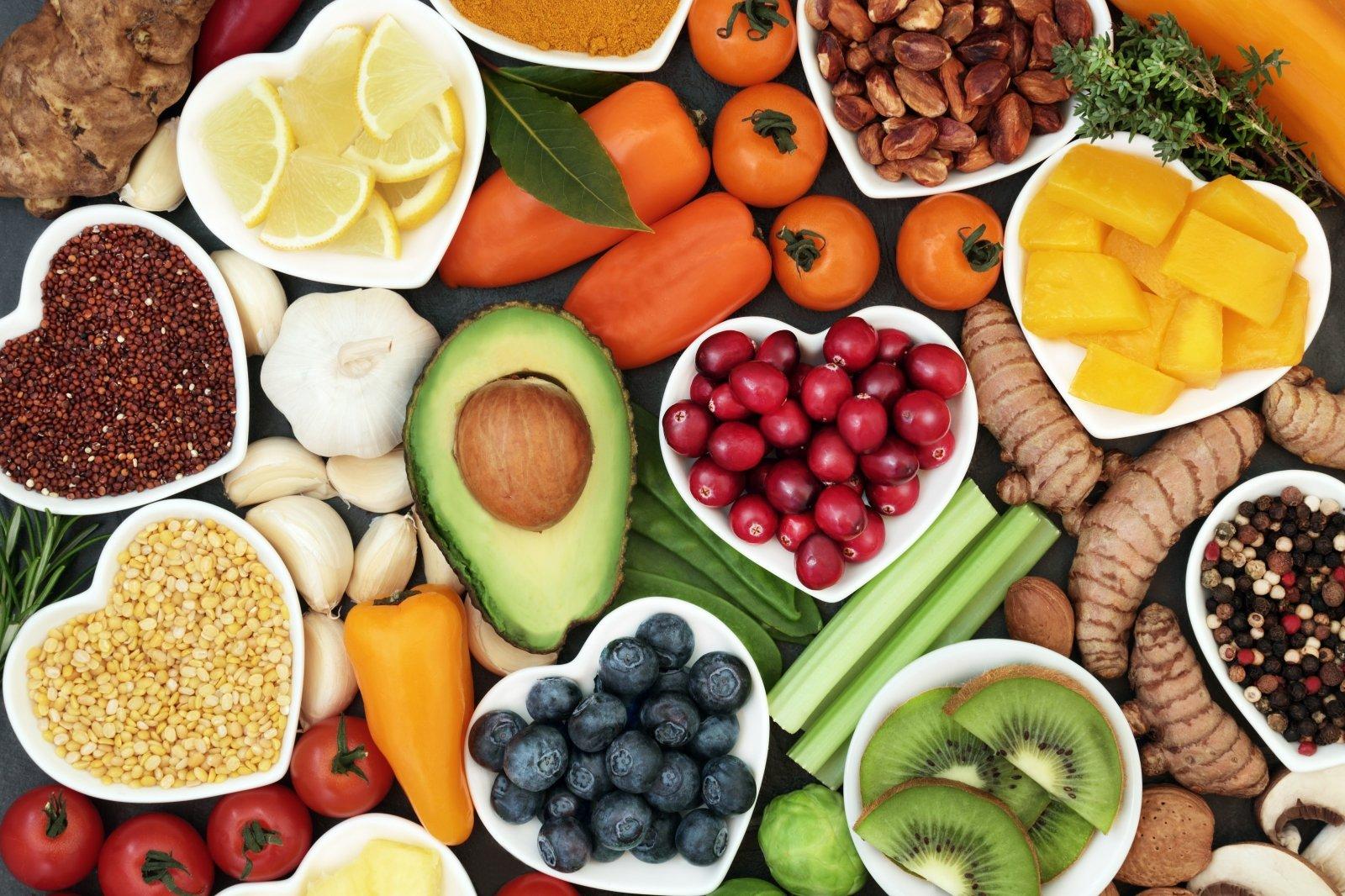 geriausia vitamino širdies sveikata kaip palaikyti širdies sveikatą