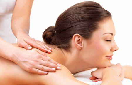Klasikinis kaklo – apykaklės (pečių lanko) masažas – Masažo menas