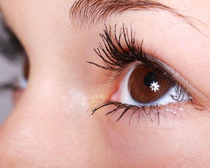 kaip hipertenzija veikia akis
