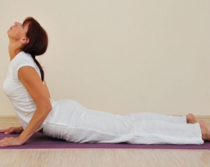 pratimai osteochondrozei su hipertenzija