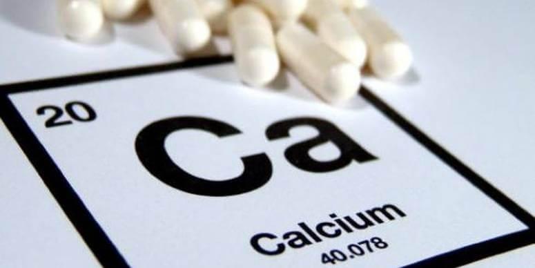 kalcio vaidmuo hipertenzijoje)