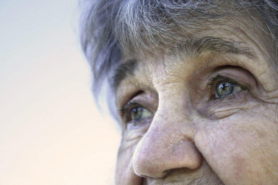 padidėjęs akių su hipertenzija