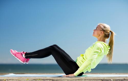 ar galima Pilates nuo hipertenzijos