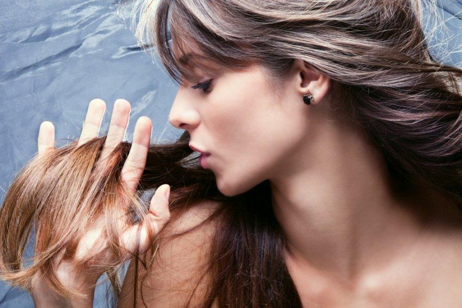 Hipertenzija sukelia plaukų kritimą