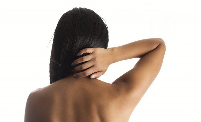 Ar gali padidėti spaudimas gimdos kaklelio osteochondrozei?
