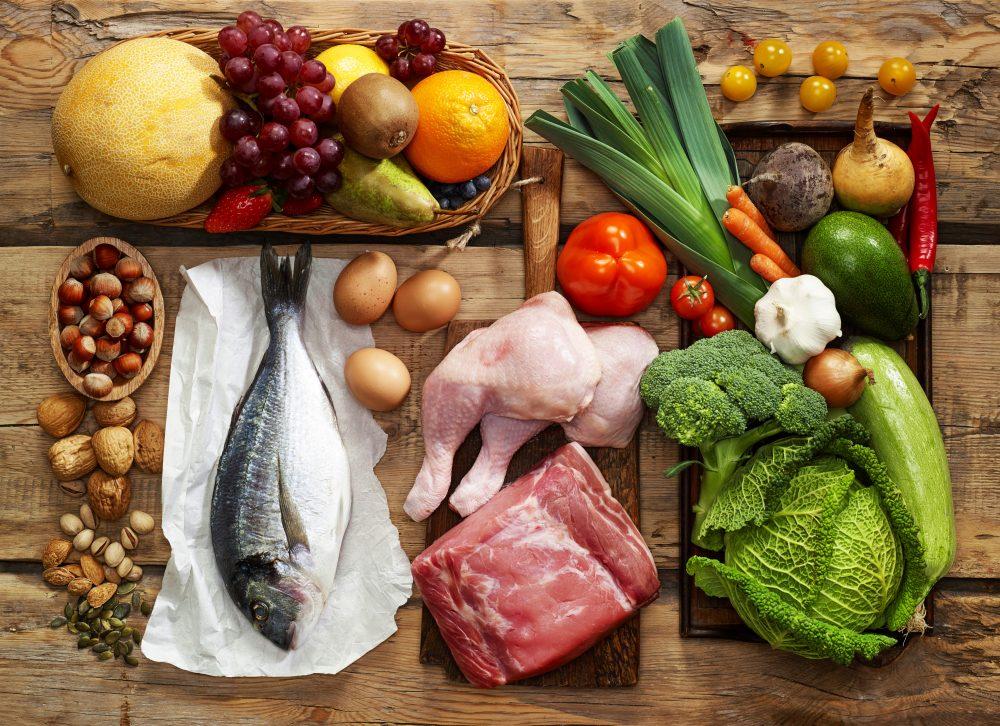 sveika mityba širdies sveikatai)