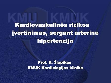 šaltkrėtis su hipertenzija
