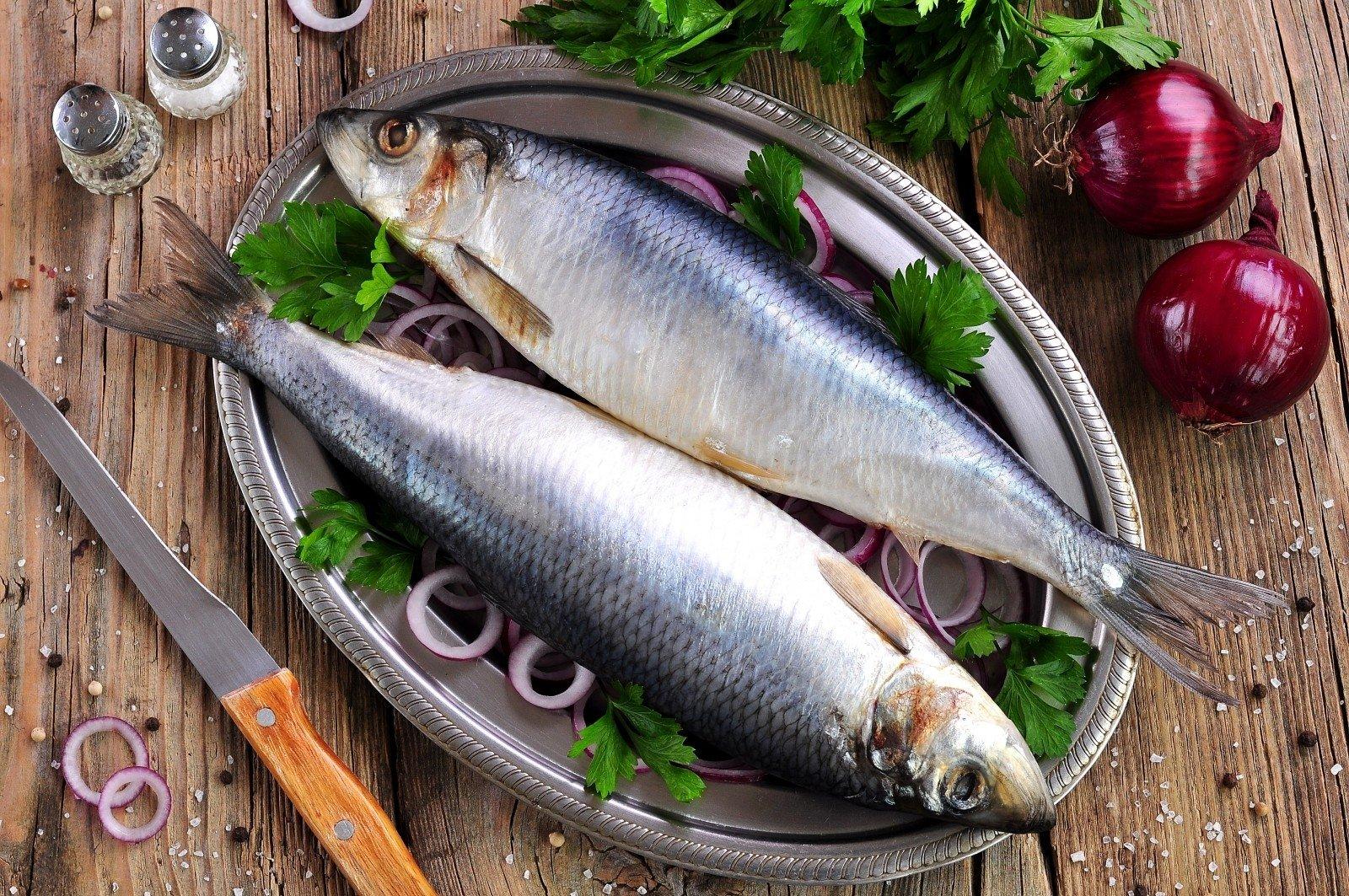 ar galima valgyti sūdytą žuvį su hipertenzija)