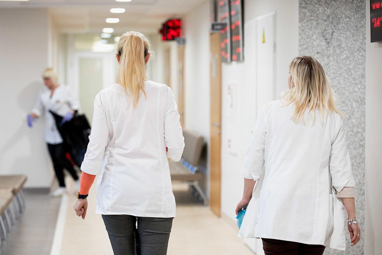 Naujos Europos arterinės hipertenzijos gairės | vanagaite.lt