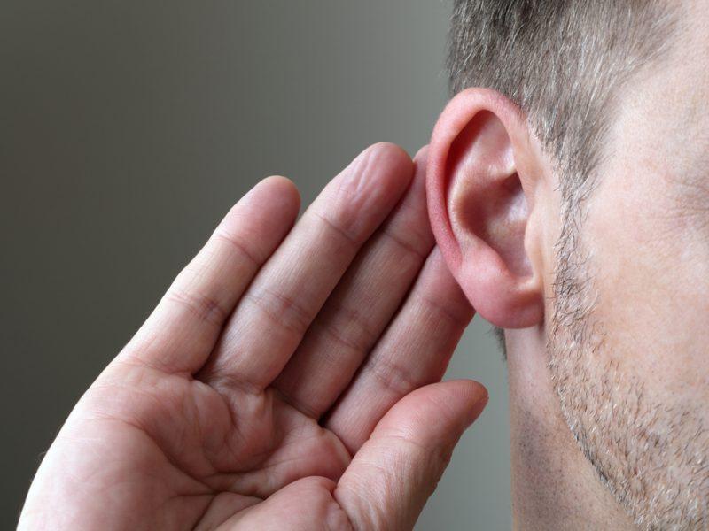 ausis, ūžimas, tinitas, trauma, triukšmas, otorinolaringologas - vanagaite.lt
