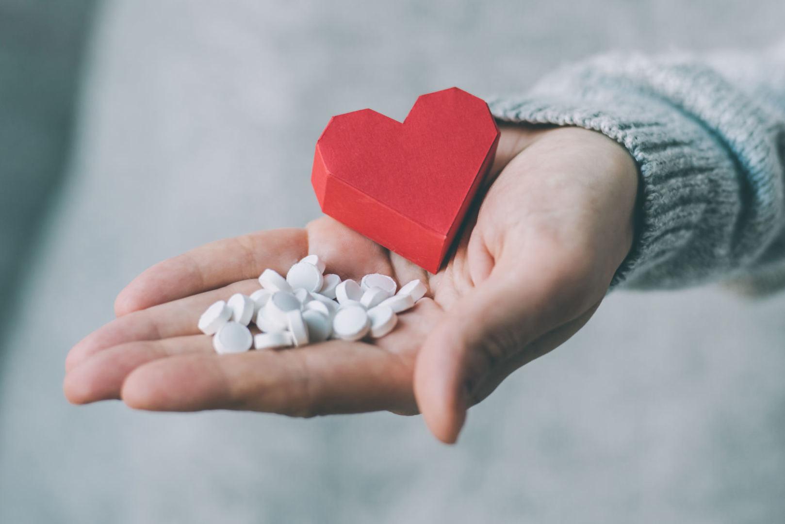 Kofermentas Q10 30 mg – širdies veiklai gerinti