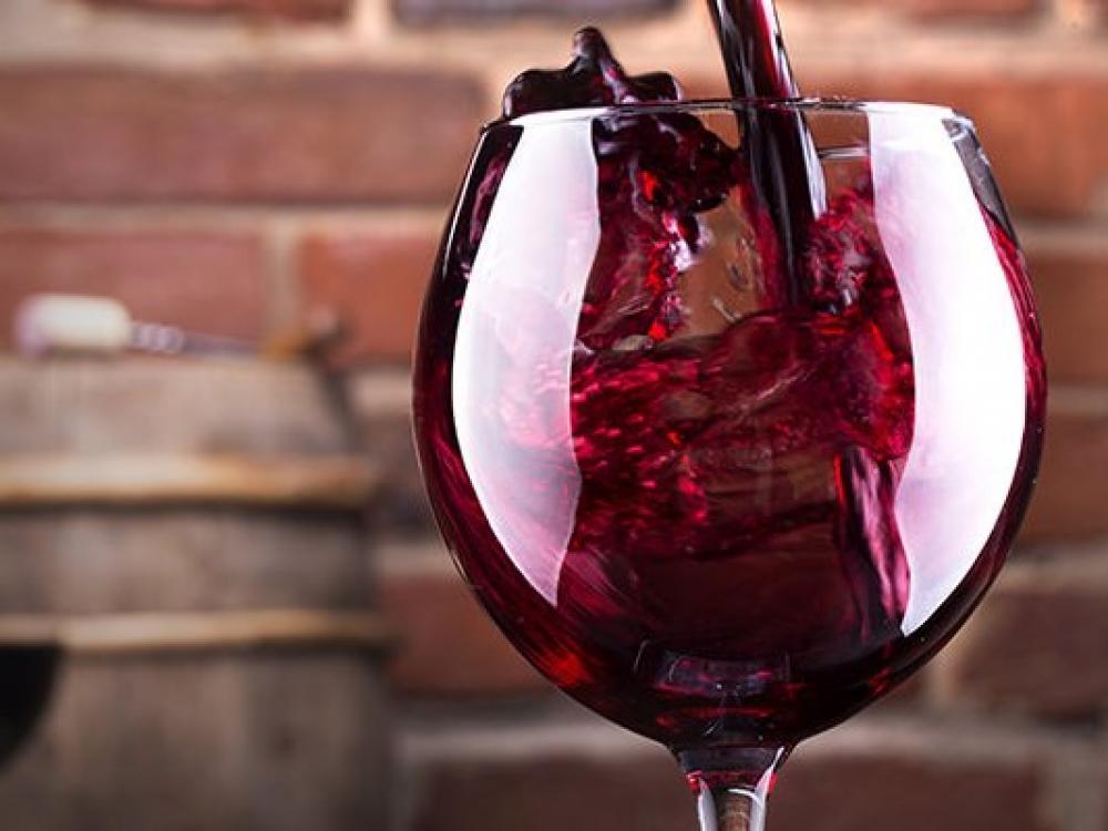 vynas naudingas širdies sveikatai