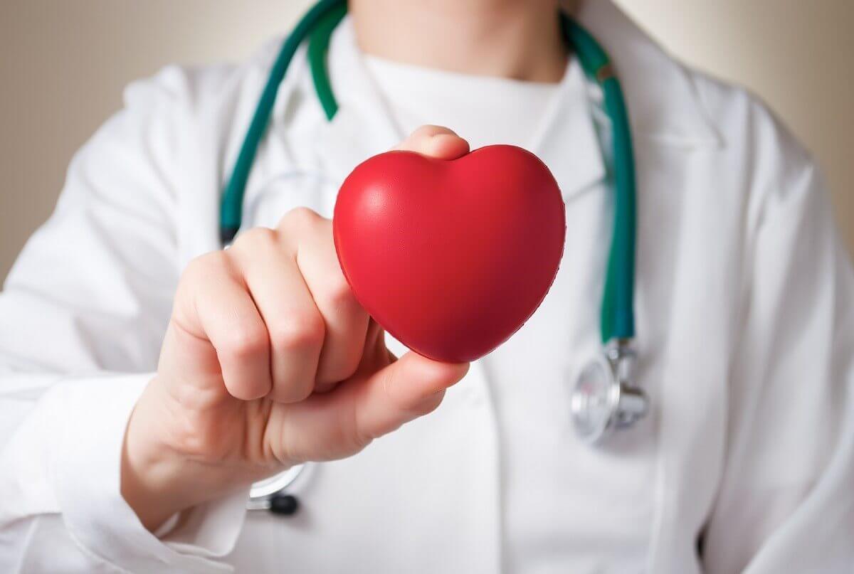 kaip išlaikyti sveiką širdį