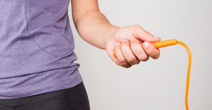 Praleisti pagalbos praleidžiant svorį. Lieknėjimo virvės efektyvumas ir pamokų planas