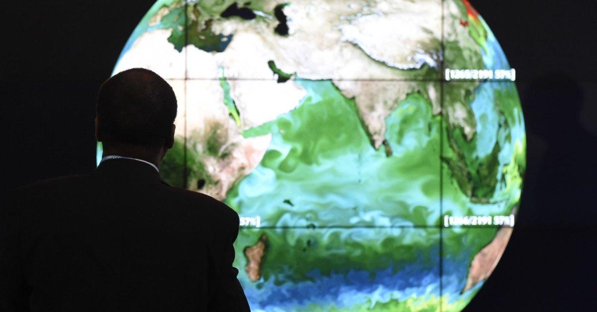 Klimato kaitos priežastys ir pasekmės - vanagaite.lt