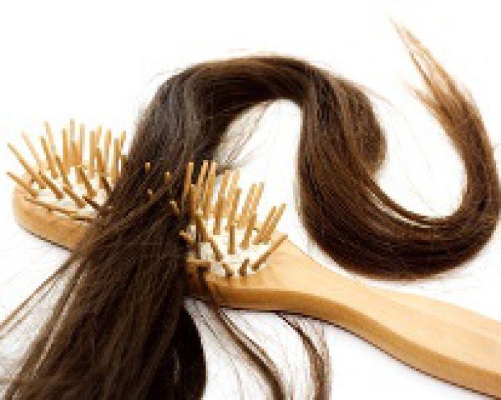 plaukų slinkimas su hipertenzija