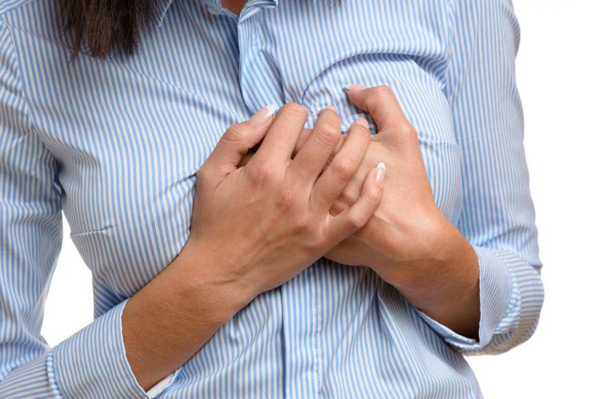 hipertenzijos ir širdies plakimo gydymas
