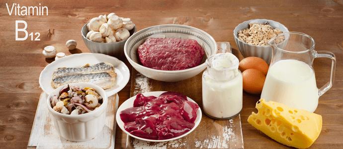 7 vitamino B12 trūkumo simptomai, kurių negalima ignoruoti