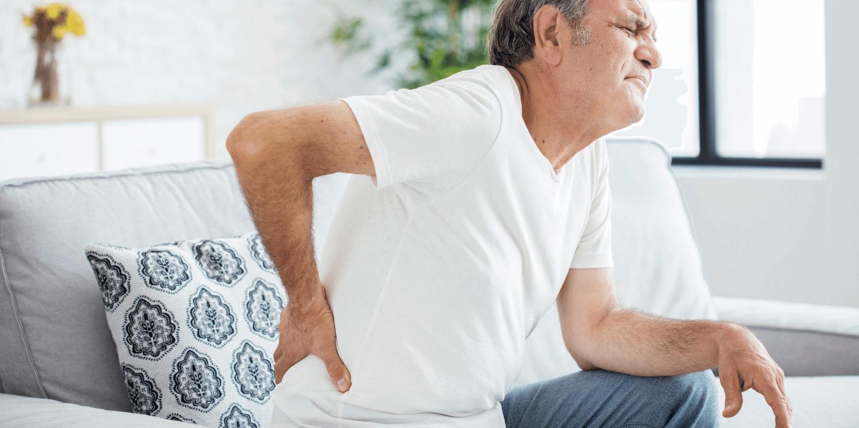 kaklo stuburo osteochondrozė - su hipertenzija žemės riešutų sviesto širdies sveikata