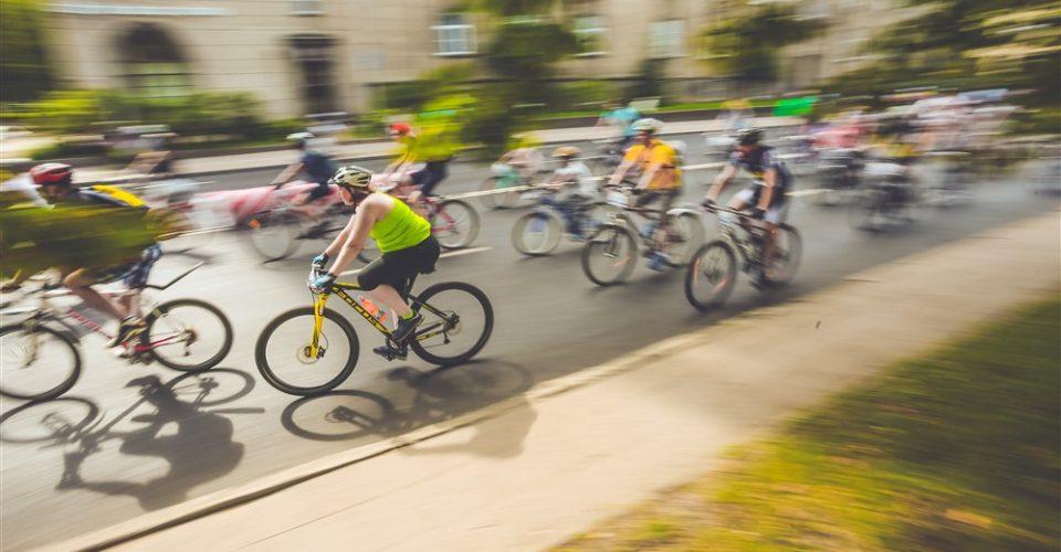 Jūs net neįtariate, kaip sveikatą gali pagerinti važiavimas dviračiu - DELFI Gyvenimas
