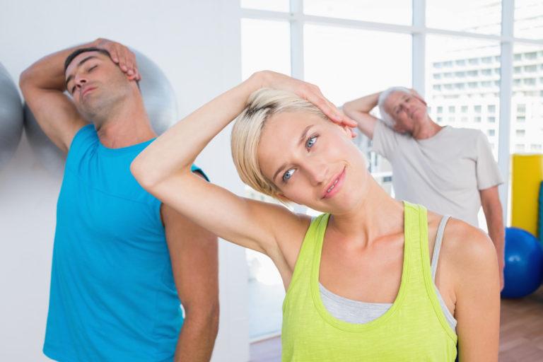 Osteochondrozė: koks sportas geriausiai tiktų?