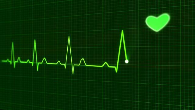 Koks pulsas yra normalus?