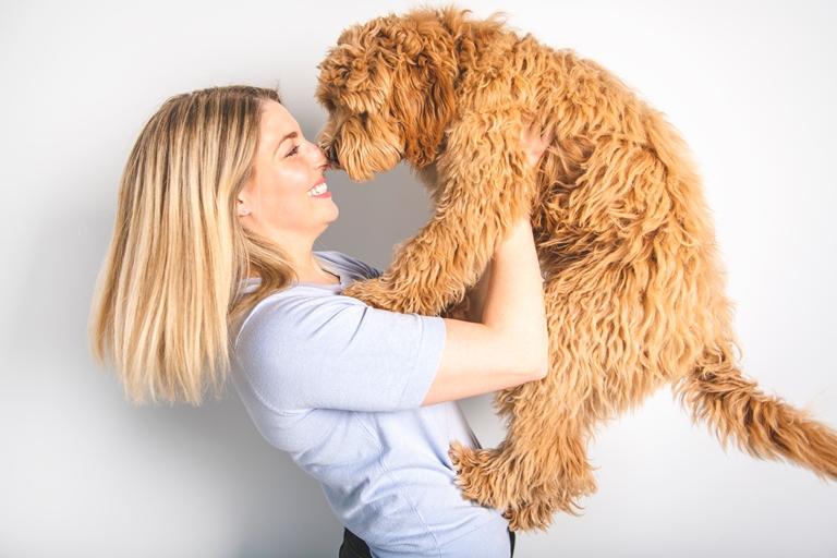 Gydančios letenos: kaip naminiai gyvūnai gali pagerinti jūsų sveikatą | Žmonėvanagaite.lt
