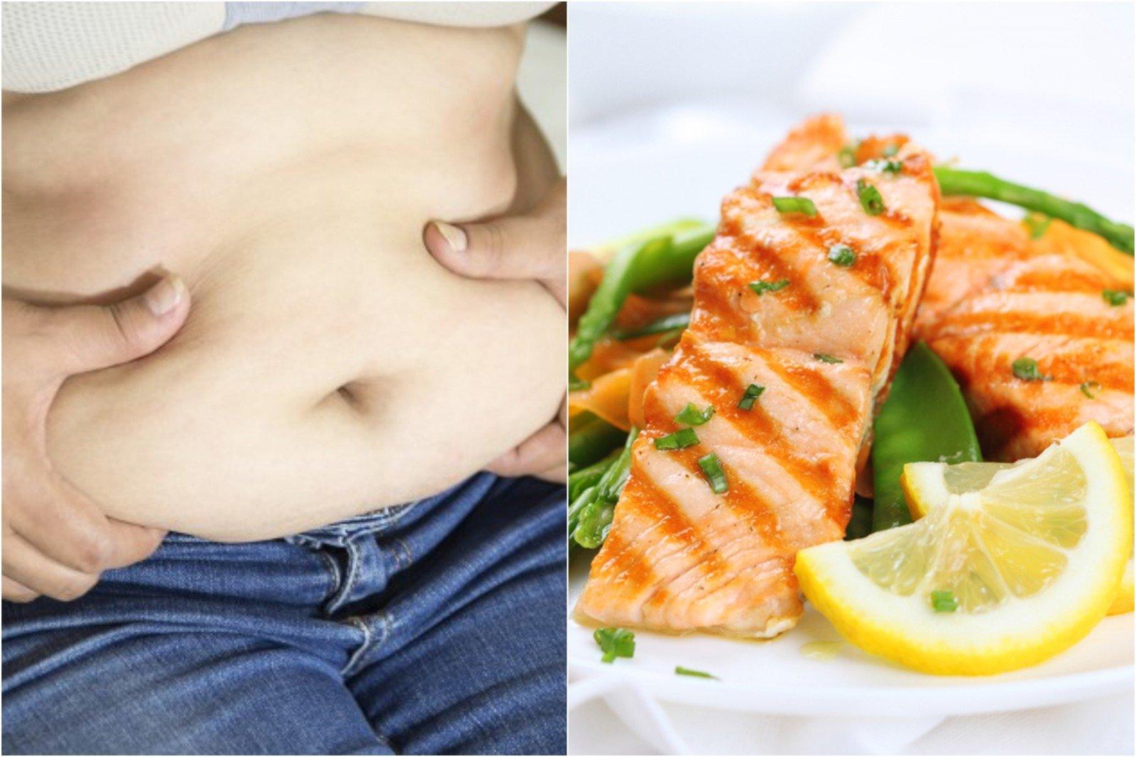širdies sveikatos dieta su svorio stebėtojais