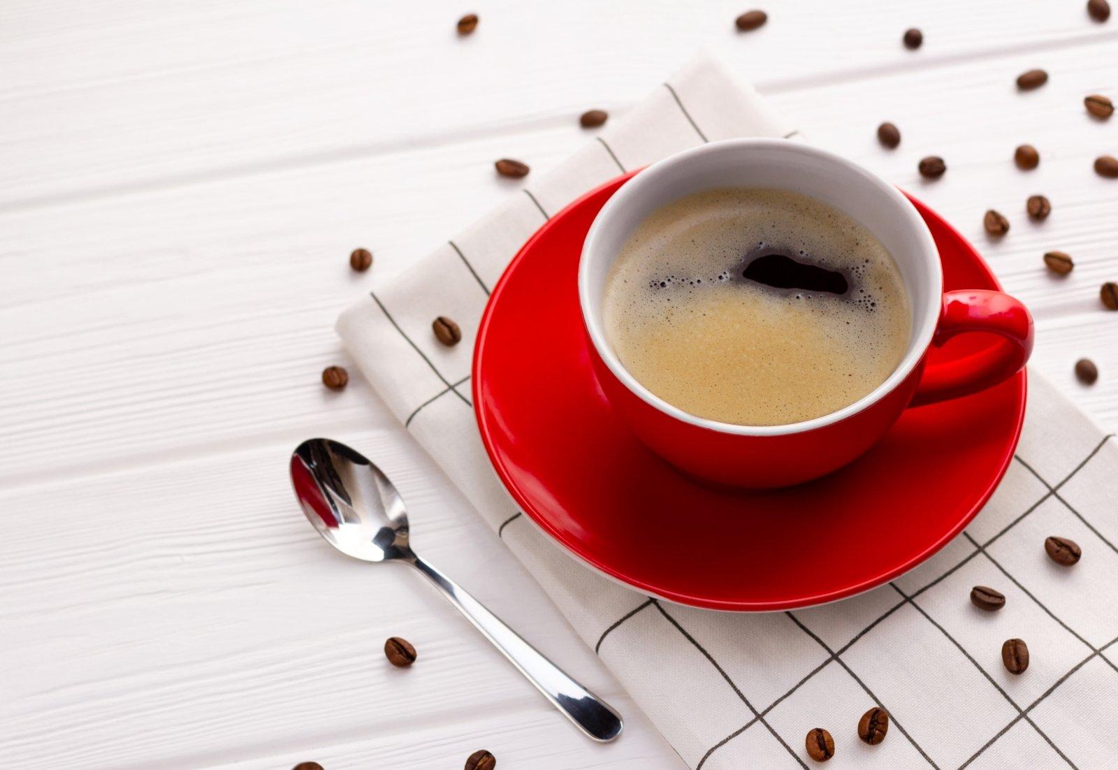 kavos širdies sveikata)