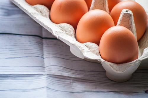 Vištienos kiaušiniai - jų nauda ir žala