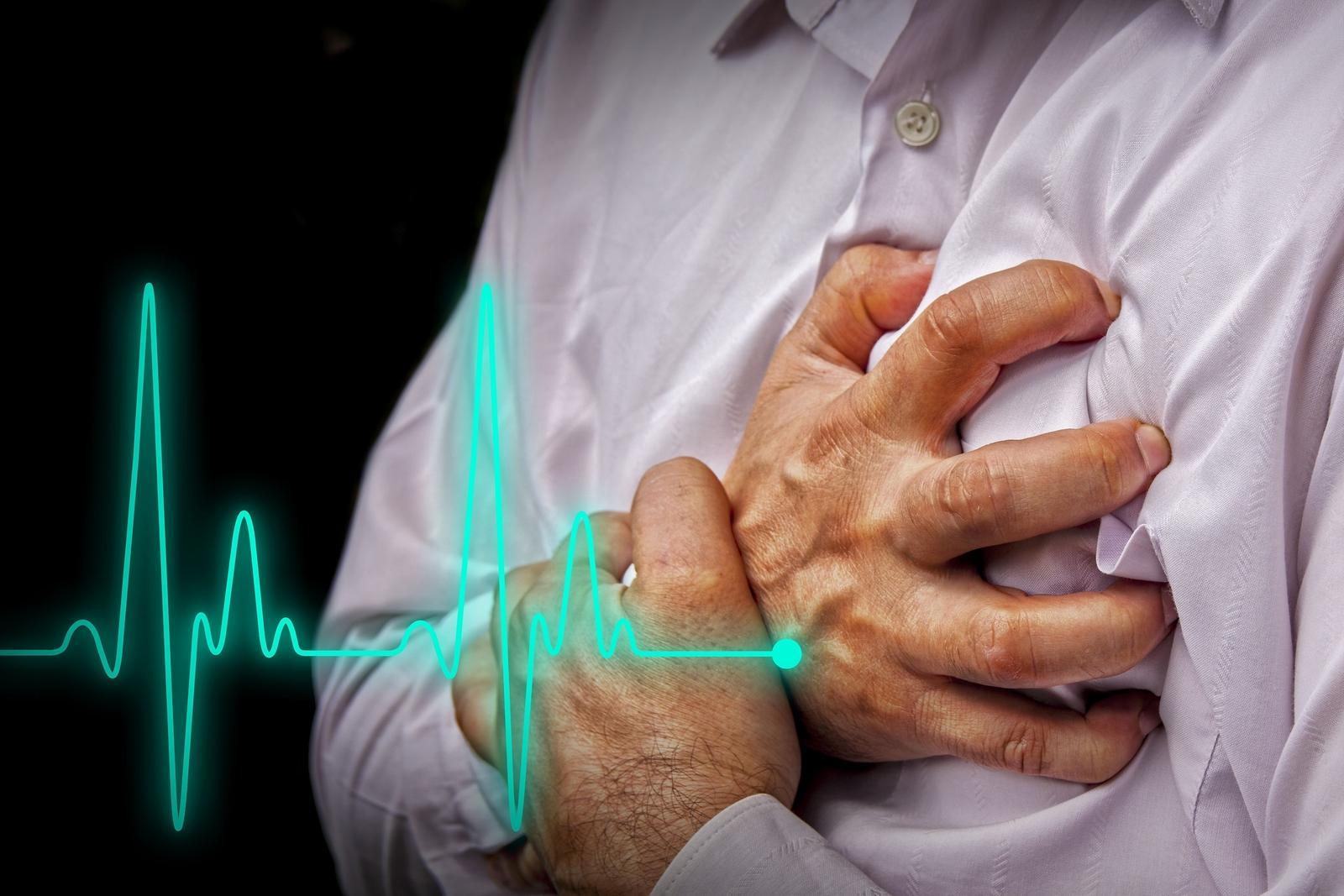 skundų kardiologui, sergančiam hipertenzija