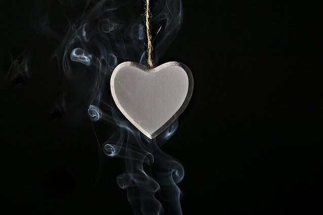 cigarečių hipertenzija