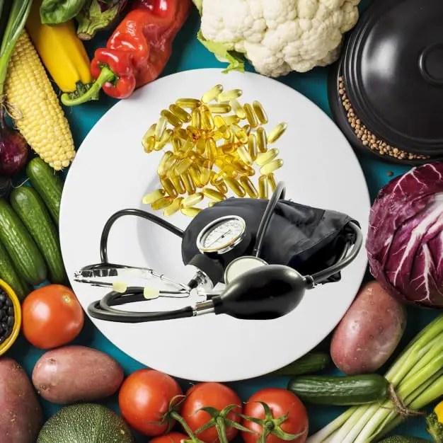 hipertenzija, mityba, druska, dieta, cukrus, kava, kalorijos - vanagaite.lt