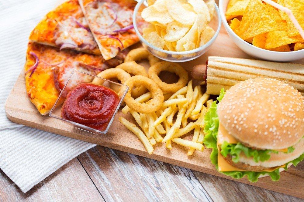 Labiausiai kenksmingi maisto produktai - Įvanagaite.lt
