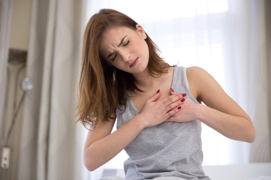 liga sveikata širdies moteris)