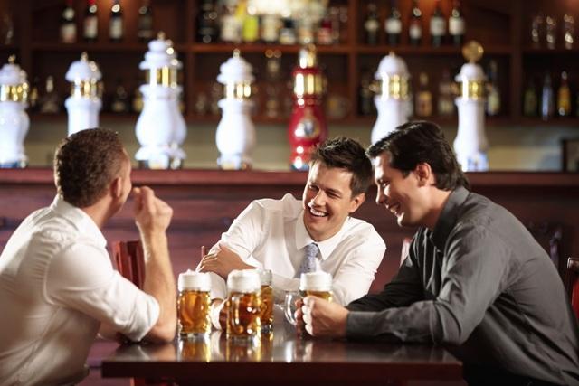 Alkoholizmo gydymas: mitai ir tikrovė – vanagaite.lt