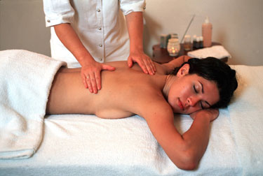 Masažas - ne tik atsipalaidavimo, bet ir gydymo priemonė