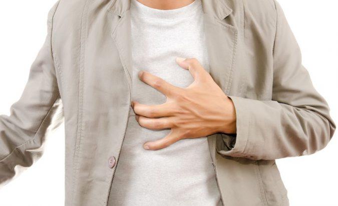 jei turiu hipertenziją ir tachikardiją