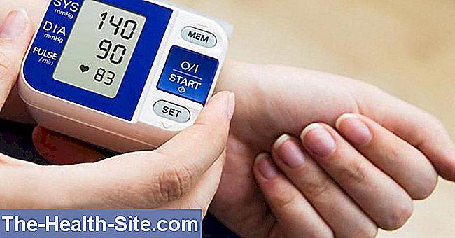 švelnus hipertenzijos gydymas