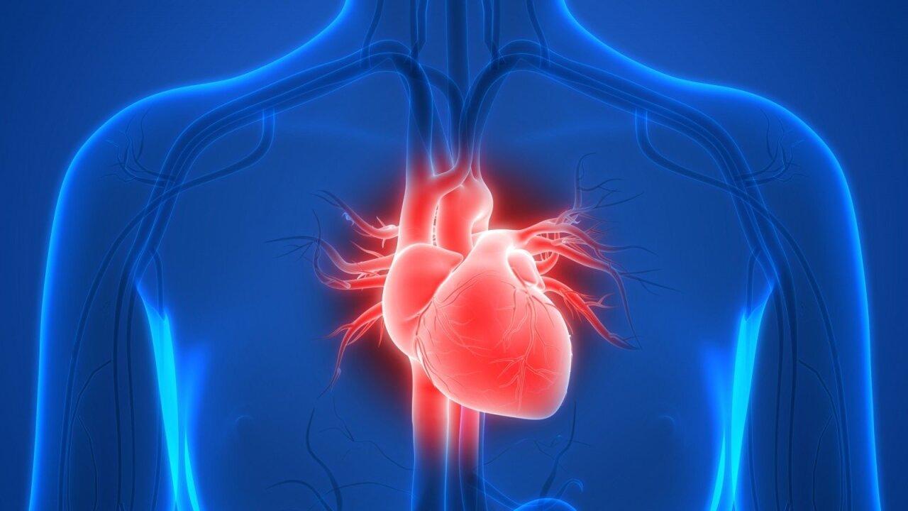 dieta sergant hipertenzija ir širdies nepakankamumu)