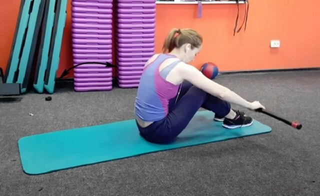 gimnastikos pratimų rinkinys hipertenzijai gydyti)