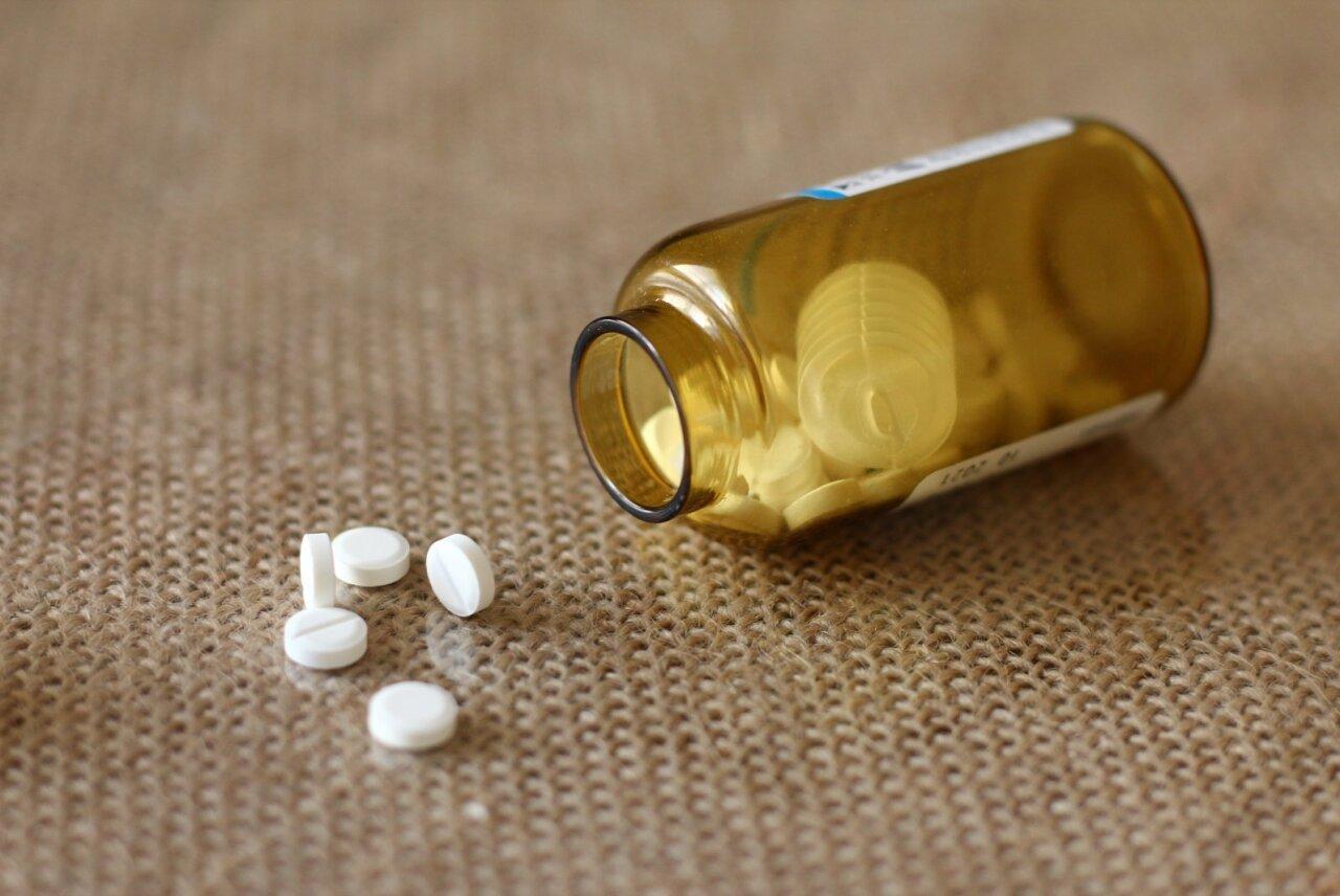 migdomieji vaistai nuo hipertenzijos