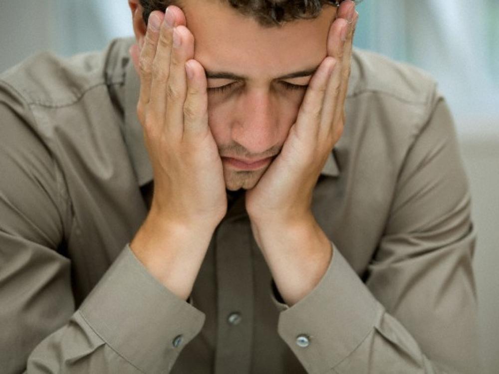 Nuolatinis nuovargis? O gal tai – depresija?