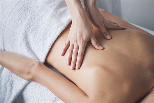galite masažuoti su hipertenzija
